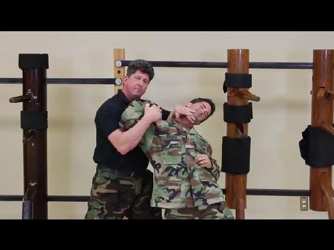 Techniques for Manual Military Fighting : Kung Fu for General & Military Applications Image 1