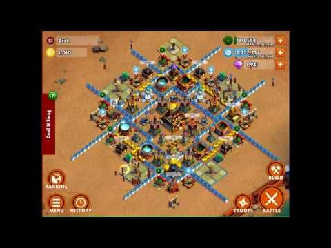Channels for Domon siege social