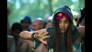 Musical Hallucinations (Progressive Psytrance Mix Okt 2017) 📢 🎶 🎶