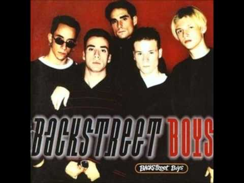 Backstreet Boys - Nobody But You
