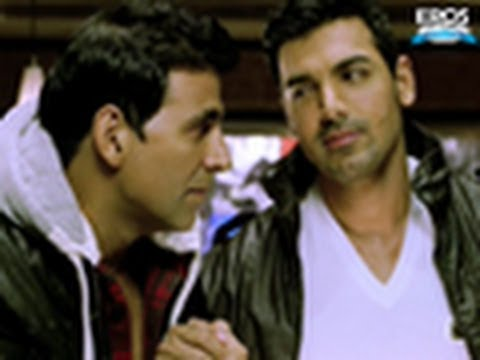 Desi Boyz - Teaser (Exclusive)