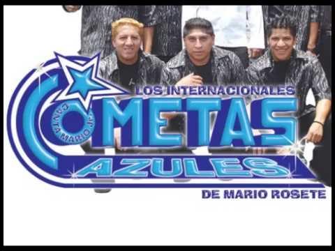 Cometas Azules - Cumbia Macarena