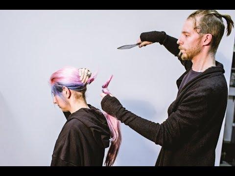 HArdcore haircut, 4 года спустя. vk.comallofcult