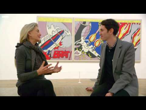 Whaam Roy Lichtenstein at Tate Modern