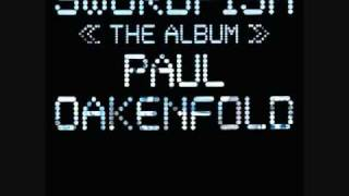 "Paul Oakenfold Video - Stanley's Theme ~ Paul Oakenfold (( ""Swordfish"" Sountrack ))"