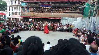 Lakhe Dance / Nepali Cultural Dance