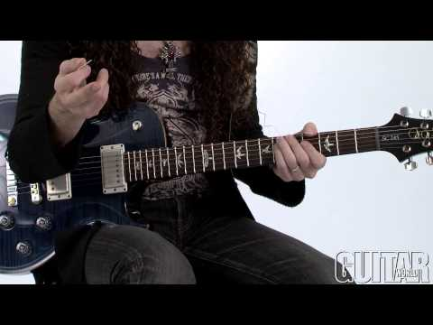 Full Shred w/Marty Friedman - How to Interpret a Melody