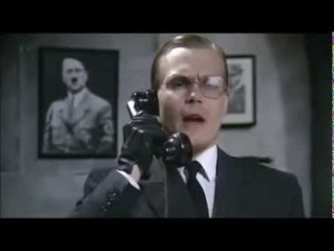 Allo Allo - Flick the Gestapo