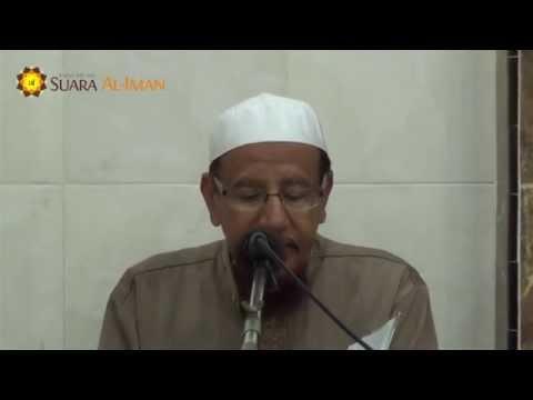 Mematahkan Syubhat Syiah: Mu'awiyah Membunuh Hijr Bin 'Adi