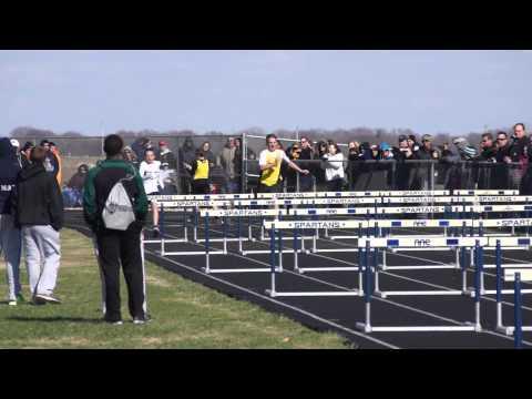 Bettendorf Middle School Shuttle Relay