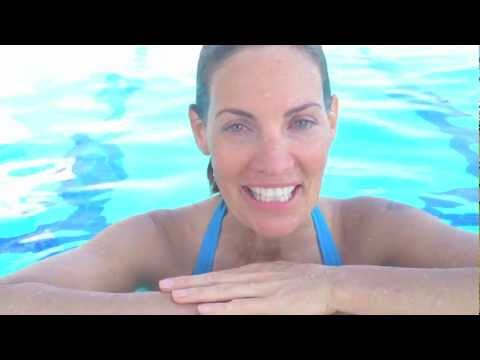 SWIMMING - THE PERFECT FORM OF EXERCISE EVEN WHILE CLEANSING/DETOXING