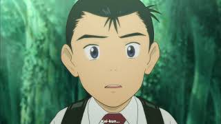 Piano no Mori   Bộ phim  hoạt hình hay nhất - coi để ngẫm   Bố Già HD