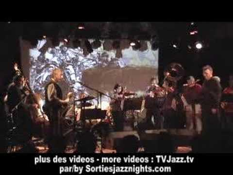 Normand Guilbeault - Projet Riel - TVJazz.tv