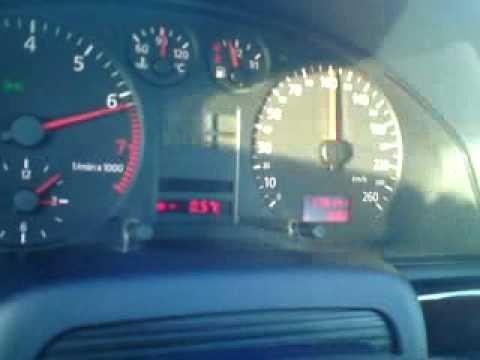 Audi A4 b5 2.4 30V  V6