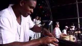 Orquesta Montpelier Fat Live Uk Salsacreole 1