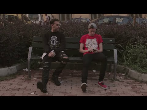 Fred De Palma - Se i rapper si facessero i complimenti (feat. Shade)
