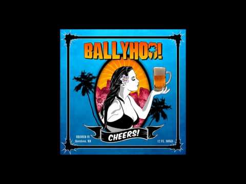 Ballyhoo - Close To Me