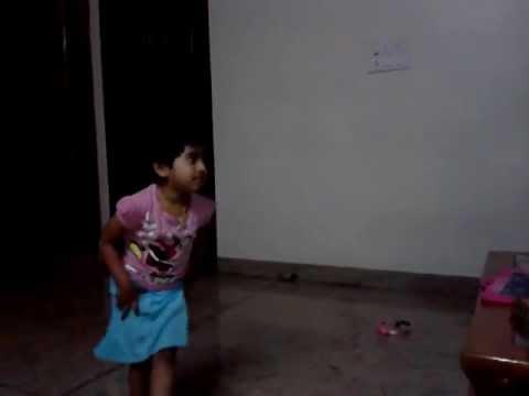 Chanda Mama Odi Baa - by Aisiri