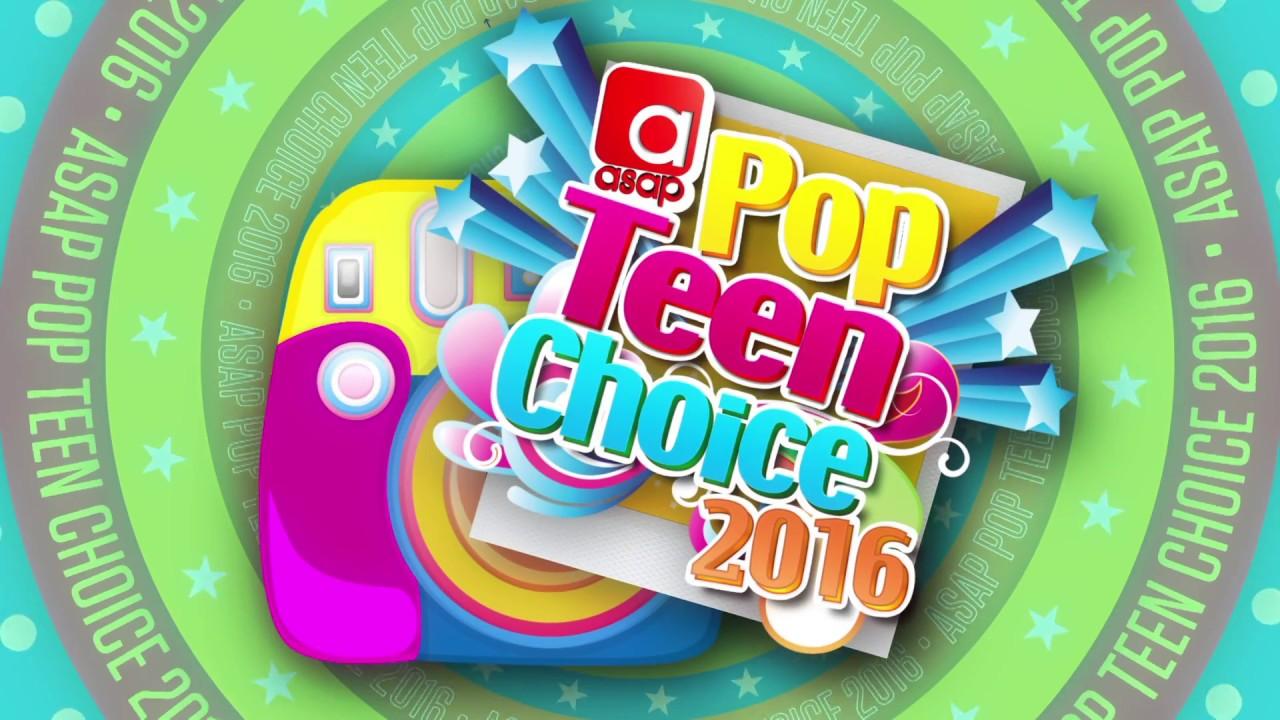 ASAP Pop Teen Choice 2016: Pop Sweetheart Nominees