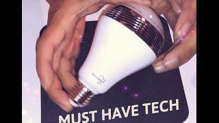 Killer Home Gadgets Bluetooth Speakers - Tech Under 20