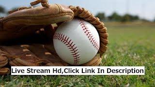 James Logan vs Moreau Catholic - High School Baseball 2019 Live Stream