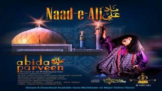 download lagu Abida Parveen: Naad-e-ali A.s. gratis