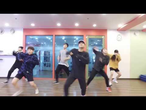 [엔와이댄스] 얼반 Future - Stick Talk choreography by LILY Urban (일산댄스학원/탄현/대화)