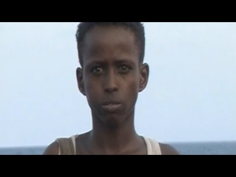 A Glimpse Into The Lives Of Somali Pirates