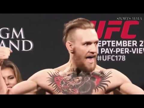 Conor 'The Notorious' McGregor Highlights Knockouts 2016