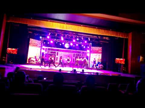 Bits Goa Dance Club : Danz On 2013 Part 1 video