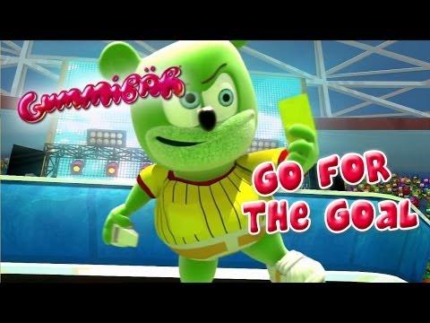 download lagu Gummibär - Go For The Goal - World Cup gratis