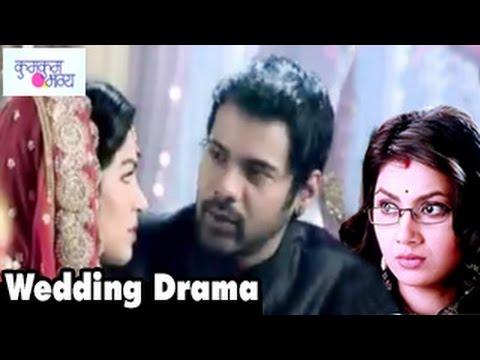Kumkum Bhagya 27th August 2014 Full Episode | Shocking Wedding Drama video