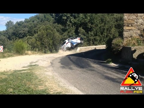 Best Of {CRASH & SHOW} 2014 a 2016 by La Truite par Rallye Plein Fer