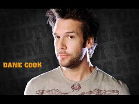Dane Cook - Abducted