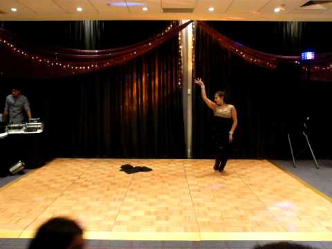 semi classical dance on Jiya Jale