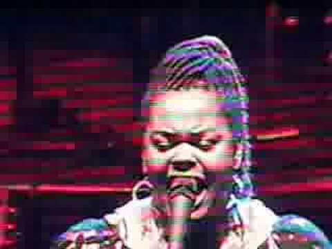 Jill Scott Live, Come See Me, Crown Royal Pt 2