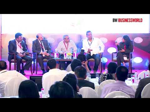 Panel Discussion  on Mobile Payments : India Internet Day 2014