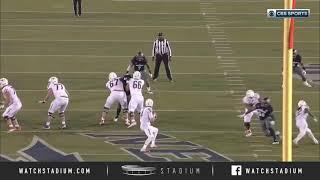 Boise State vs. Nevada Football Highlights (2018) | Stadium
