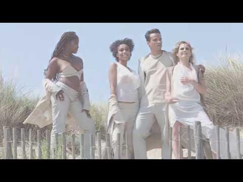 Teaser 2018 - Projet de fin d'études ESMOD - Baroudi Kim