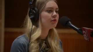 First Aid Kit - My Silver Lining Live On 89.3 The Current