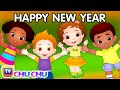 Happy New Year From ChuChu TV New Year Resolves For Kids The Transformator mp3