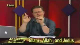 Jesus in Islam | Christians are Right about Jesus says the Quran !!!
