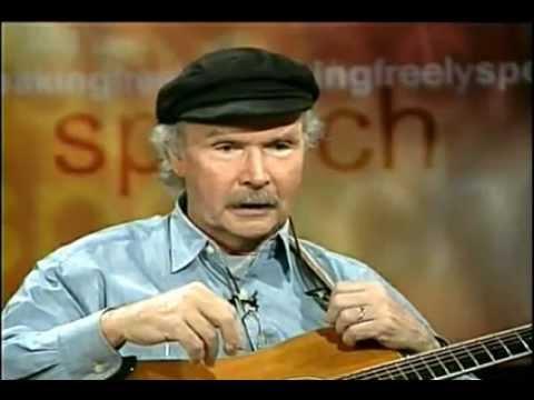 Tom Paxton remembers Bob Dylan (2000)