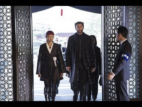 The Wolverine -- Movie Review