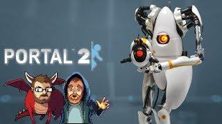 Portal 2 - Part 3 - ContinueQuest