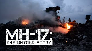 MH17: The Untold story (Promo) Image
