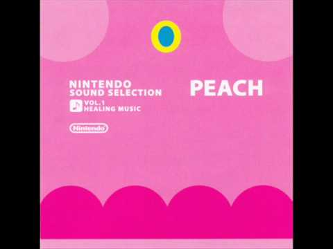 Nintendo Sound Selection Vol.1 ~ Peach Healing Music - 01 Crash Orpheon