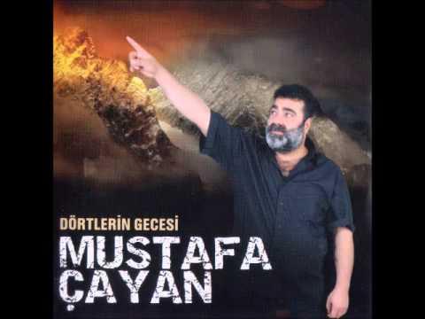 Mustafa Çayan Dörtlerin Gecesi