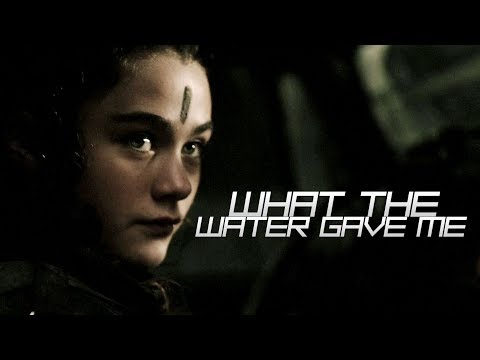 The 100 || What The Water Gave Me