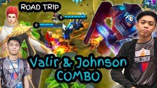 Haze Johnson Insane DRIVING SKILLS (angkas si Ribo)